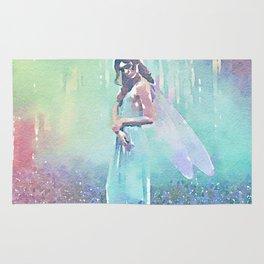 Fairy Blue Rug