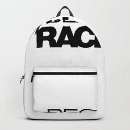 race Backpack