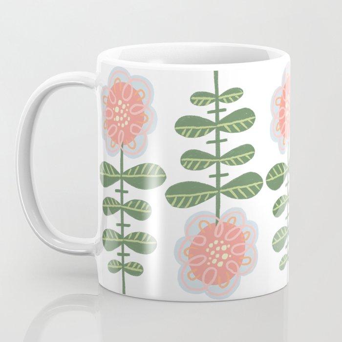 Spring Garden Baby Coffee Mug