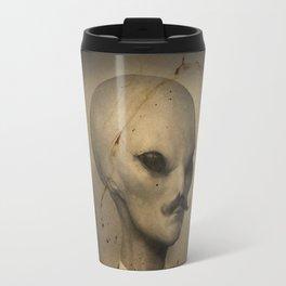 Ye Olde Alien Travel Mug