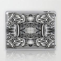 Death Canal Laptop & iPad Skin