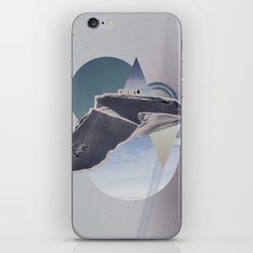 ARC∆DE #2 iPhone & iPod Skin