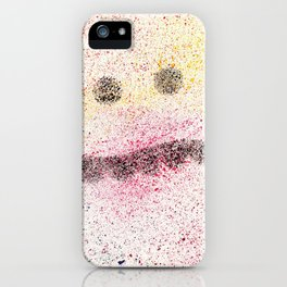 Nothing, Really Nothing... iPhone Case