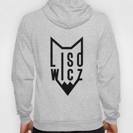 Lisowicz logo Hoody