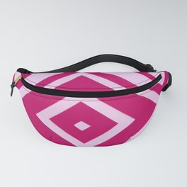 Pink Diamonds Fanny Pack