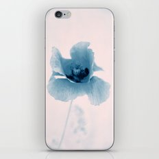 monochrome °1 iPhone & iPod Skin