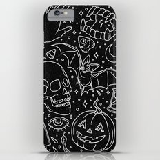 Halloween Horrors Slim Case iPhone 6s Plus
