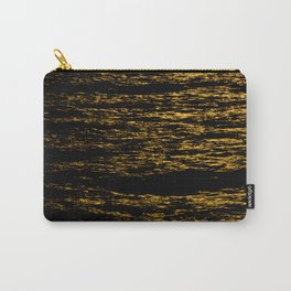The Goldsoundwaves Carry-All Pouch