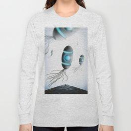 BIONIC SQUIDS Long Sleeve T-shirt