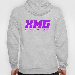 XMG Studio, Purple Hoody