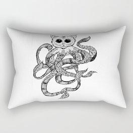 Octocat Rectangular Pillow