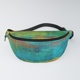 Pondering Thoughts Fanny Pack