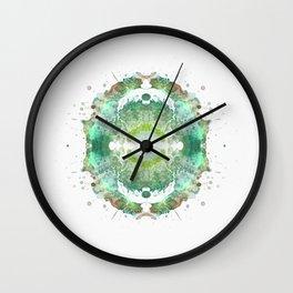 Inkdala LXXVIII Wall Clock