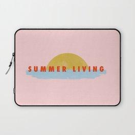 Summer Living Laptop Sleeve
