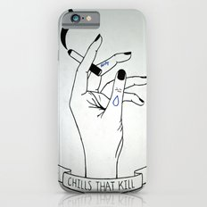 Dirty - Chills That Kill iPhone 6s Slim Case