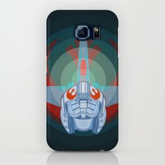 Red leader standing by Galaxy S7 Slim Case