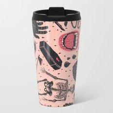 Whole Lotta Horror Travel Mug