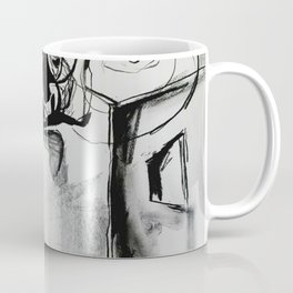Illuminating the Truth Coffee Mug