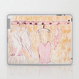 DANCE COSTUMES Laptop & iPad Skin