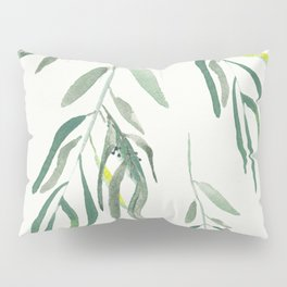 Eucalyptus Branches II Pillow Sham