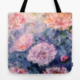 Dreams of Love Tote Bag