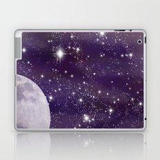 Cosmic Moon  Laptop & iPad Skin