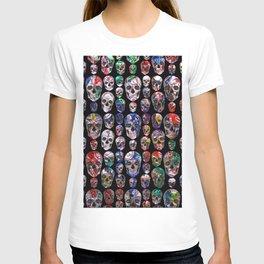 Rubino Skull Trash T-shirt