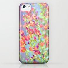 Garden Song Slim Case iPhone 5c