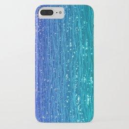 SEA SPARKLE iPhone Case