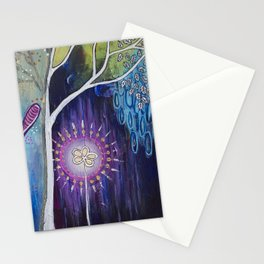 Stages Stationery Cards