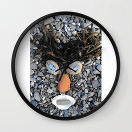 "EPHE""MER"" # 274 Wall Clock"