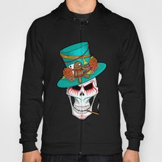 Day of the Dead Voodoo Lord Hoody