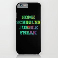 Mean Girls #12 – Jungle Freak Slim Case iPhone 6s
