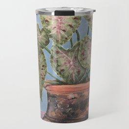 Paleta de Pintor Travel Mug