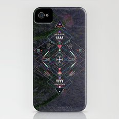 Maze Slim Case iPhone (4, 4s)