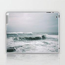 Waves III Laptop & iPad Skin