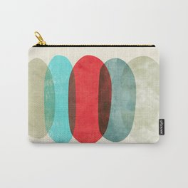 Underneath it all Carry-All Pouch