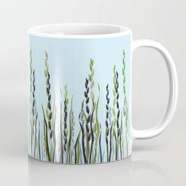 Wild grass Coffee Mug