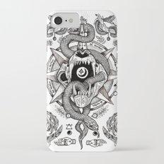 Ad Mortumn iPhone 7 Slim Case