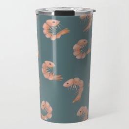 Shrimp Cocktail Travel Mug