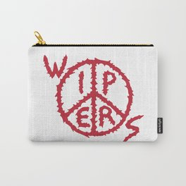 Wipers Punk Band Carry-All Pouch