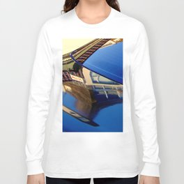 Bend And Stretch... Long Sleeve T-shirt