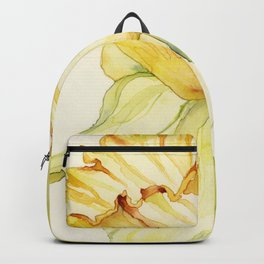 Narcissus Backpack
