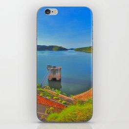 Lake Arygle iPhone Skin