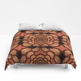Wooden Comforters
