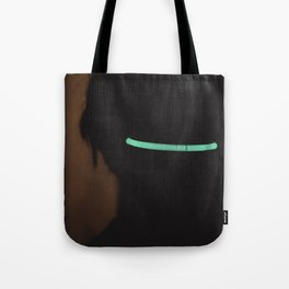 I'm So Lost Tote Bag