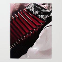 concertina Poster