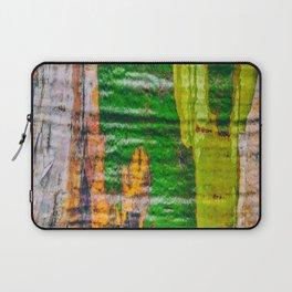 Textures of Camo Laptop Sleeve
