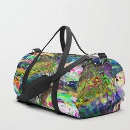 No Square Duffle Bag