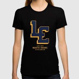 North Shore: LE Lockup T-shirt